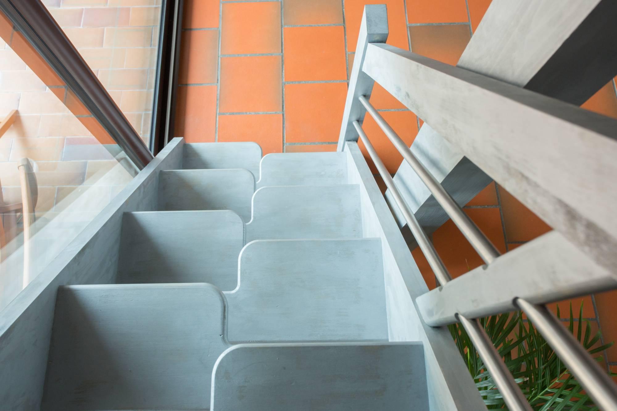 Aménagement Mezzanine Petit Espace escalier pour aménagement mezzanine petit espace en région