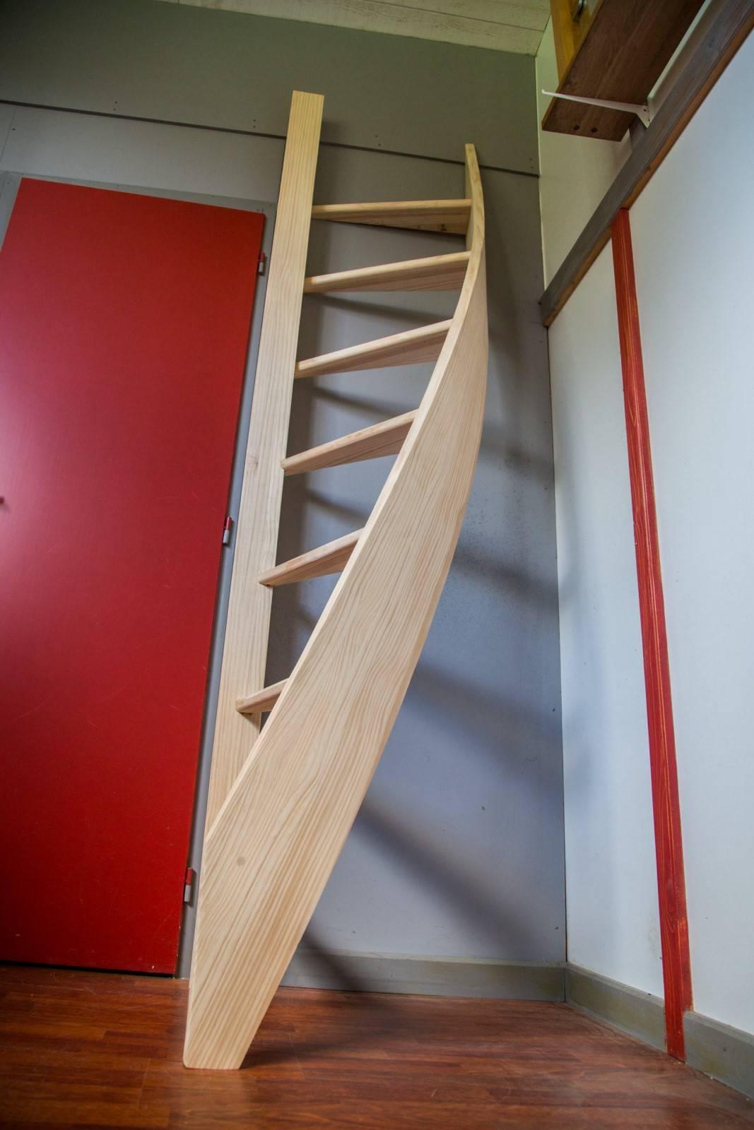 Echelle Mezzanine Hélicoïdale Vente Descalier En Kit Sur Mesure à